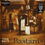 Tom Waits - Bastards - Remastered-RSD Edition