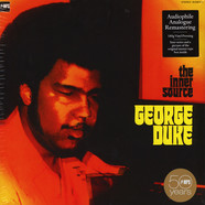 George Duke - The Inner Source