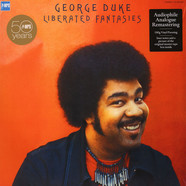 George Duke - Liberated Fantasies