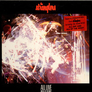 The Stranglers - All Live And All Of The Night