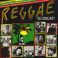 V.A. - Reggae Is Great!