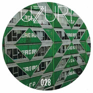 Mark Hand - Cobwebs EP Patrice Scott Remix