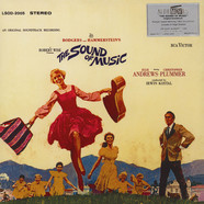 Richard Rodgers & Oscar Hammerstein - OST The Sound Of Music
