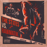 Rawmatik - The States Vs Rawmatik