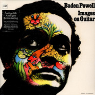 Baden Powell + Janine De Waleyne - Images On Guitar
