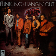 Funk Inc. - Hangin' Out