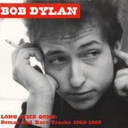 Bob Dylan - Long Time Gone