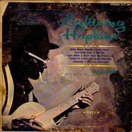 Lightnin' Hopkins - Lightning Hopkins