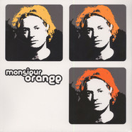 Monsieur Orange - JFX Remix