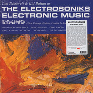 Electrosoniks, The - Electronic Music