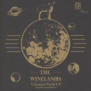 Winelambs, The - A Genuine World EP