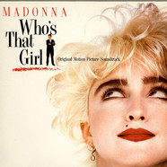 Madonna - OST Who's That Girl
