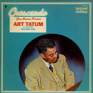 Art Tatum - Art Tatum At The Crescendo Vol. I