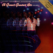 Al Green - Al Green's Greatest Hits (Volume II)