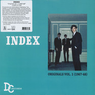Index - Originals Volume 1 (1967-68)
