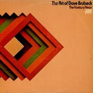 Dave Brubeck - The Art Of Dave Brubeck / The Fantasy Years