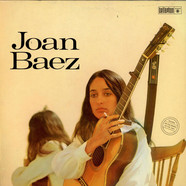 Joan Baez, Bill Wood, Ted Alevizos - Joan Baez