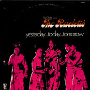 Ray Charles Presents Raelets - Yesterday...Today...Tomorrow