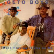 Geto Boys - Mind Playing Tricks On Me
