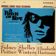 Jerry Goldsmith - A Patch Of Blue