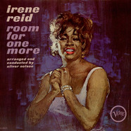 Irene Reid - Room For One More