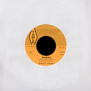 Barrett Strong / The Contours - Money (That's What I Want) / Do You Love Me