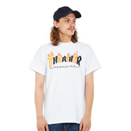 Thrasher - Flame Mag S/S T-Shirt