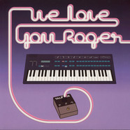 V.A. - We Love You Roger
