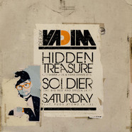 DJ Vadim - Hidden Treasure
