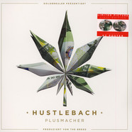Plusmacher - Hustlebach Picture Disc Edition