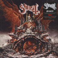 Ghost - Prequelle Deluxe Edition