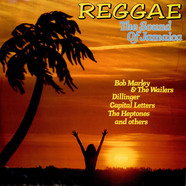 V.A. - Reggae - The Sound Of Jamaica