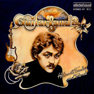 Helmuth Franke & Friends - Guitarland 2