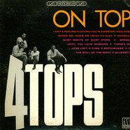 Four Tops - Four Tops On Top