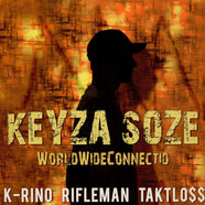Keyza Soze - Worldwideconnectid