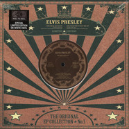 Elvis Presley - The Original Us Ep Collection Number 3