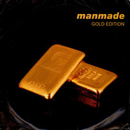 V.A. - Manmade Recordings Presents Gold Edition EP