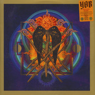 Yob - Our Raw Heart Metallic Gold Vinyl Edition