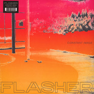 Flasher - Constant Image Black Vinyl Edition