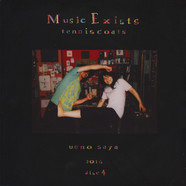 Tenniscoats - Music Exits Disc 4