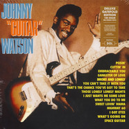 Johnny Guitar Watson - Johnny Guitar Watson Gatefolsleeve Edition
