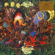 Osibisa - Welcome Home