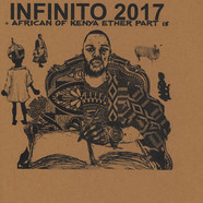 Infinito 2017 - African Of Kenya Ether Part 18