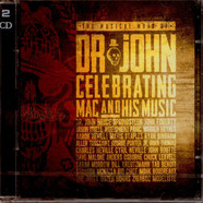 V.A. - The Musical Mojo Of Dr. John Celebrating Mac And His Music