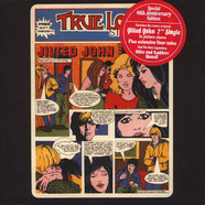 Jilted John - True Love Stories – 40th Anniversary Edition