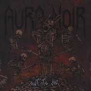 Aura Noir - Out To Die Black Vinyl Edition