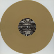 D. Carbone - C.M.S. Remixes Solid Gold Vinyl Edition
