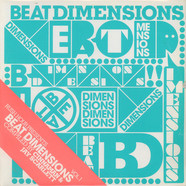 V.A. - Beat Dimensions Vol. 1