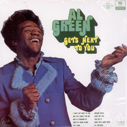 Al Green - Al Green Gets Next To You