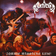 Mortician - Zombie Massacre